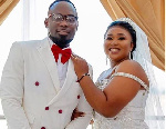 The more you insult my wife, the more money she makes – Xandy Kamel's husband