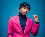 Fancy Gadam is a Ghanaian musician based in the Northern region