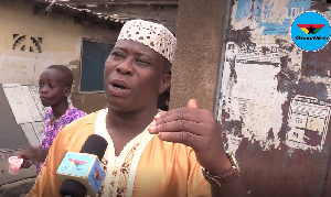 A 'Muslim brother' expressing his views to GhanaWeb