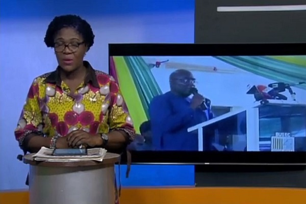 LIVESTREAMING: Badwam on Adom TV