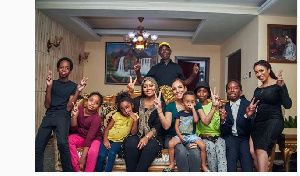 The Nwokos are one of the wealthiest families in the country