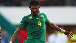 African football legend Rigobert Song