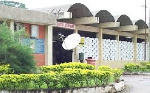 The Nsawam Government Hospital