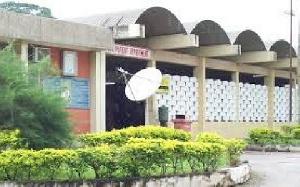 Nsawam Hospital Accident
