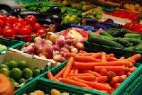 Currently, Ghana exports about $22 million worth of fruits and vegetables into the UEA