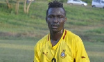 I will play another season for Brekum Chelsea - Striker Kofi Owusu