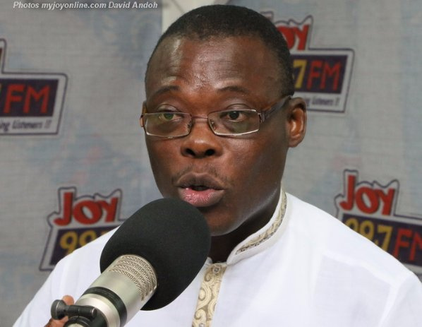 Akufo-Addo has 'borrowed 75% of Ghana's total debt since Nkrumah' - Fifi Kwetey