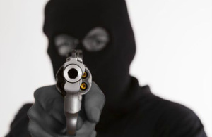 The robbers are said to have made away with cash of GH¢89,000