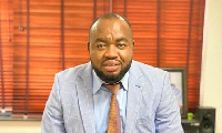 Mohammed Adams Sukparu, Member of Parliament for Sissala West Constituency