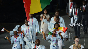 Tokyo Olympics: Why Guinea withdraw two days before Olympics officially start