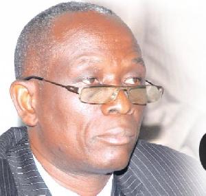 Kwaku Mortey Akpadzi
