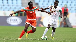 SENEGAL NIGER WAFU