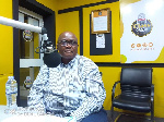 It's too late to lay claim on Free SHS - Ephson to Mahama
