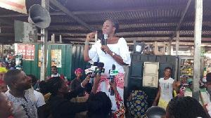 Brigitte Dzogbenuku Makola