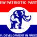 Emblem Npp
