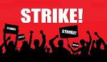 Universities senior staff declare nationwide strike