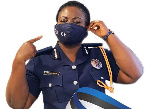 COP Tiwaa Addo-Danquah wants the police to be the examples they preach