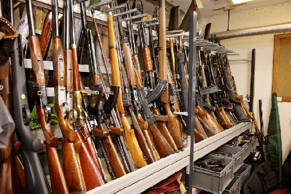 Western Togoland rebels broke into armouries, stole 10 AK-47s
