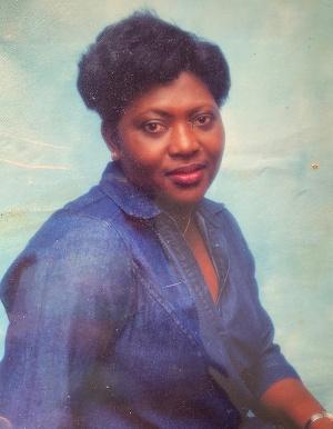 Mrs Theresa Baidoe-Ansah