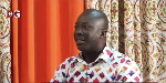Founder and leader of Heaven's Gate Ministry, Prophet Nicholas Osei