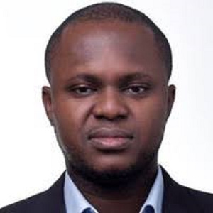 Francis Anyebase Afulani is the Chief Commercial Officer  of Hearts
