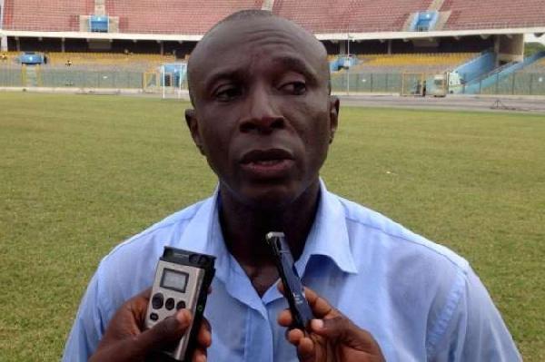 Basigi named head coach of Black Princess