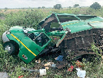 Sege accident claims two lives