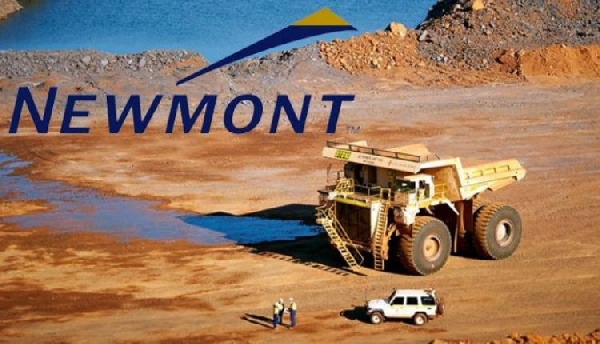 Newmont Mine to affect portions of Sunyani-Kumasi highway