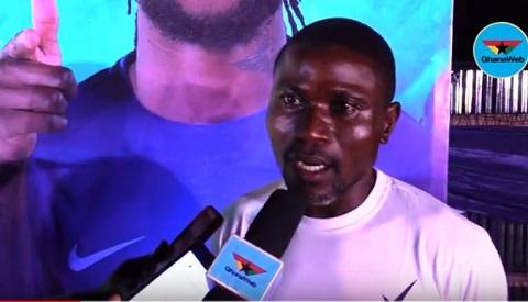 Laryea Kingston targets national team coaching role