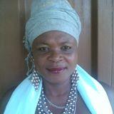 Mary Akua Afriyie Forson