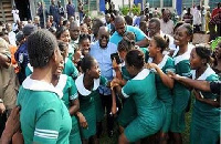 The nurses are kicking against government's new initiative; NaBCO