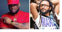 D Black and Wanlov