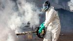 Coronavirus Fumigation 5