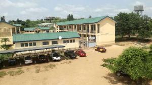 The Seventh Day Adventist Senior High School in Koforidua-Asokore