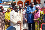 All Ghanaians should also contribute their quota towards peace to aid nation-building