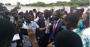 NUGS, has called on government to solve infrastructure and funding challenges facing the Free SHS