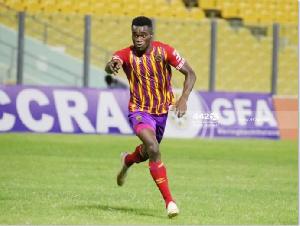 Kojo Obeng Jr Has Scored Three Goals This Season.png