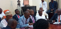 The minority has vowed to resist any attempts by the NPP to overburden the ordinary tax payer