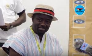 Kurt E.S.Okraku, Dreams FC CEO