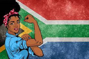 South Africa Celebrates National Women's Day