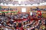 4 journalists contest for parliamentary seats in Greater Accra Region