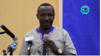 John Boadu, NPP General Secretary