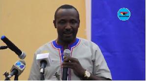 NPP John Boadu