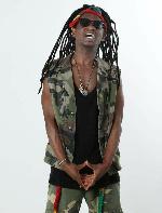 Reggae-Dancehall musician, Ras Amankwatia