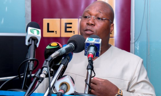Dr Dzani said as citizens, Ghanaians must support government's efforts
