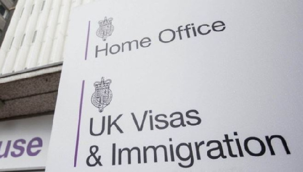 The UK Visas and Immigration department