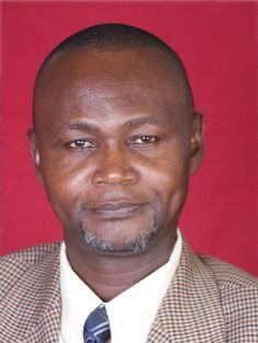 Nii Amasah Namoale MP