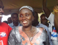 Mrs Gifty Twum–Ampofo