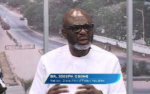 Dr Joseph Obeng GUTA Prez.png