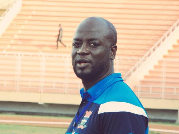 U-20 AFCON: Gambia head coach Mattar M\'Boge praises Black Satellites